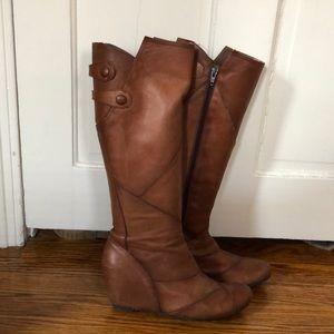 Miz mooz leather boot
